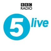 Радио BBC Radio 5 Live 909 AM Великобритания, Лондон