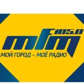 radio MFM 105 FM Bielorrusia, Grodno