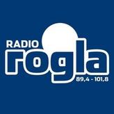 Радио Rogla 101.8 FM Словения