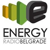 radio Energy Radio Serbia, Belgrad