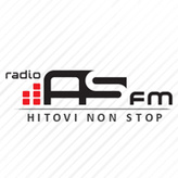 radio AS FM 95.8 FM Serbia, Novi Sad