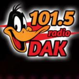 radio DAK (Cuprija) 101.5 FM Serbia