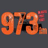 radio 973 FM 97.3 FM Singapur