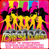 radio Desi Dance Singapore