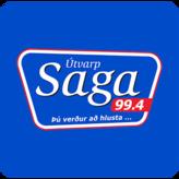 rádio Útvarp Saga 99.4 FM Islândia, Reykjavik