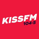 rádio KissFM 104.5 FM Islândia, Reykjavik