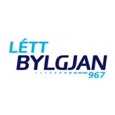 rádio Létt Bylgjan 96.7 FM Islândia, Reykjavik