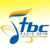 radyo TBC Radio 88.5 FM Jamaika, Kingston