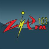 radyo ZIP 103 FM 103.5 FM Jamaika, Kingston