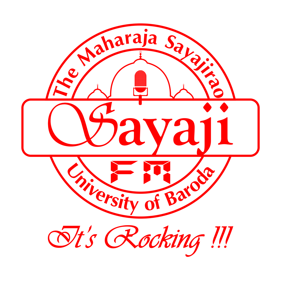 Sayaji FM - It's Rocking