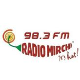 radio Mirchi 98.3 FM India, Delhi