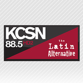 Radio KCSN HD2 - the Latin Alternative (Northridge) 88.5 FM United States of America, Los Angeles