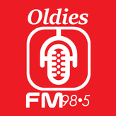 Radio Oldies FM 98.5 STEREO United States of America, New York