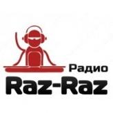 Радио Raz-Raz Россия, Санкт-Петербург