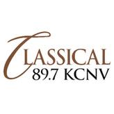 rádio KCNV - Classical 89.7 FM Estados Unidos, Las Vegas