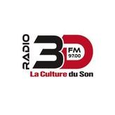 radio 3D FM (Arles) 97 FM France