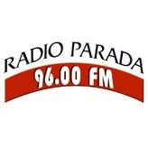 Radio Parada 96 FM Polen, Lodz