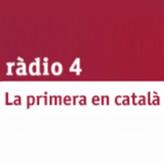 radio RNE Radio 4 100.8 FM España, Barcelona
