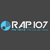 radio Rap 107 FM (Navarro) 107.2 FM España