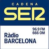 rádio Cadena SER Ràdio 96.9 FM Espanha, Barcelona