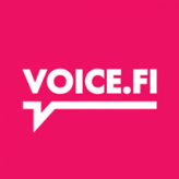 radio The Voice Radio 104.6 FM Finlandia, Helsinki