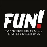 radio Fun 89 FM Finlandia, Tampere