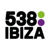 radio 538 Ibiza Paesi Bassi, Hilversum