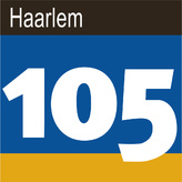 radio Haarlem 105 105.1 FM Pays-Bas