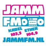 radio Jamm FM 104.9 FM Holandia, Amsterdam