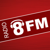 radio 8FM 97.4 FM Paesi Bassi, Den Bosch