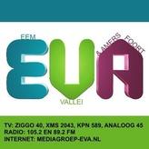 radio EVA Amersfoort & Leusden (Amersfoort) 105.2 FM Nederland