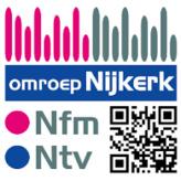 radio NFM - Omroep Nijkerk (Nijkerk) 106.8 FM Pays-Bas