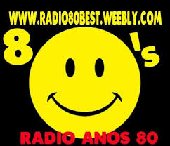 radio 80's Best Brazylia