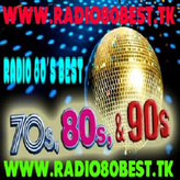 Radio 80's Best Brasilien