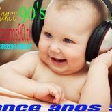 rádio Eurodance 90's Brasil