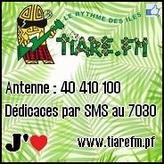 radio Tiare FM Francia