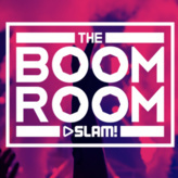 Radio SLAM! The Boom Room Netherlands, Hilversum