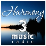 rádio 3 music Harmony Rússia, Moscou