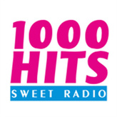 Radio 1000 HITS Sweet Radio Spain, Zaragoza