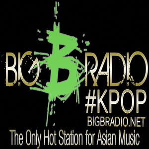 Radio Big B Radio #Kpop Station United States of America, Boston